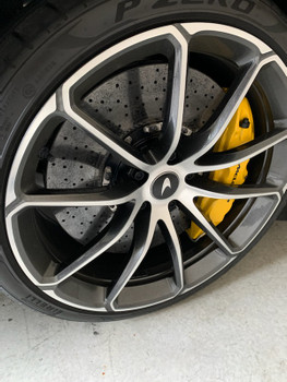 McLaren 570S Front RSC1 Pads