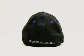 TRG Porsche Distressed Hat