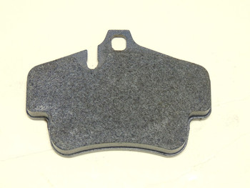 Porsche (996) Turbo/ GT3/ GT2  Rear Brake Pads RS 4-2-1