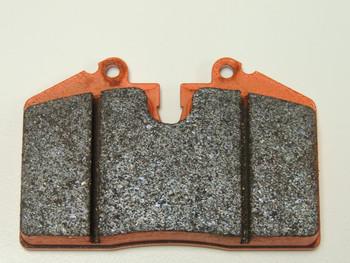 Pagid 1203 RS 44 Orange