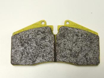 Pagid 1204 RS 19 Yellow