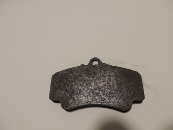 PAGID RS RACING BRAKE PADS BLACK E-2474-14