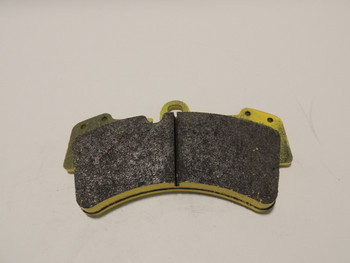 PAGID RACE DISC BRAKE PADS CAYENNE TURBO  E-2845-29