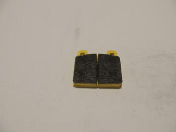 PAGID RS RACING BRAKE PADS E-4501-290