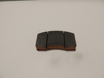 PAGID RACE DISC BRAKE PADS ORANGE E-1908-44