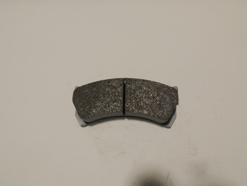 PAGID RACE DISC BRAKE PADS GREY E-2488-15