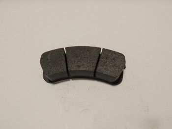 PAGID RS RACING BRAKE PADS BLACK E-2488-14