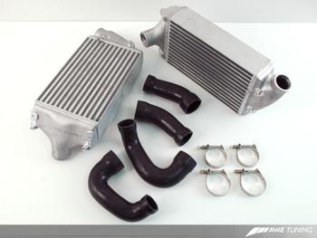 AWE Performance Intercoolers - Porsche 997.2 (10-12) Turbo / S