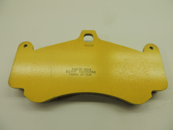 Porsche Boxster / S (987) Ceramic Brake Front Pads RSL 29