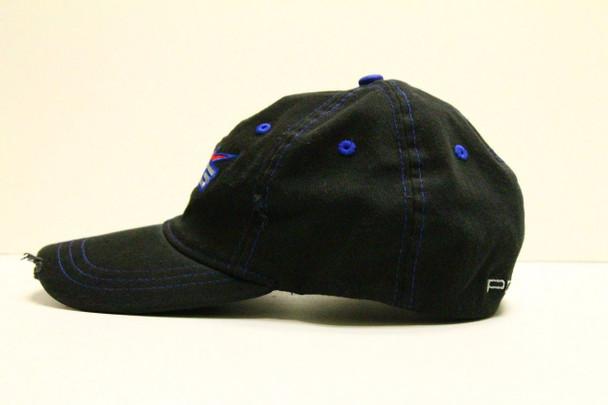 TRG Porsche Distressed Hat