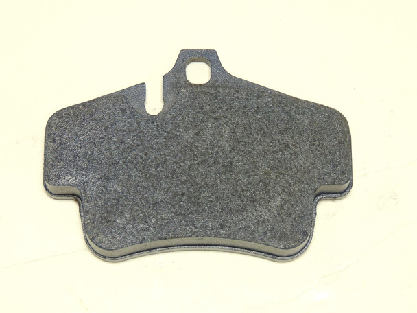 Porsche Boxster S (986) Front Brake Pads RS 4-2-1