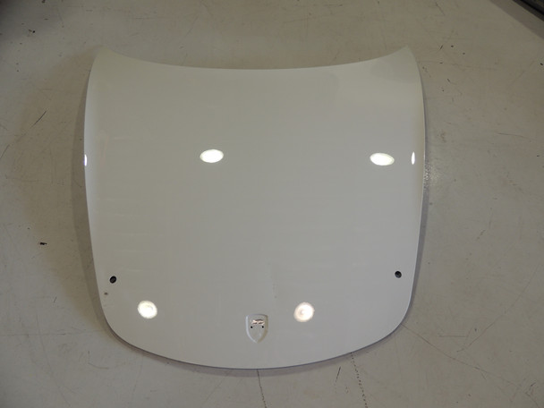 Porsche 981 Cayman GT4 CS Trunk Lid