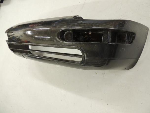993 Carbon Fiber Front Bumper