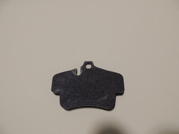 PAGID RS RACING BRAKE PADS 2405-4-2-1