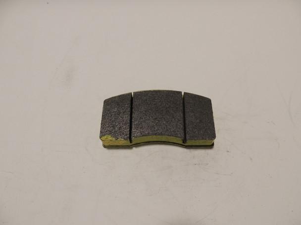 PAGID RACE DISC BRAKE PADS YELLOW PAG-1674-19