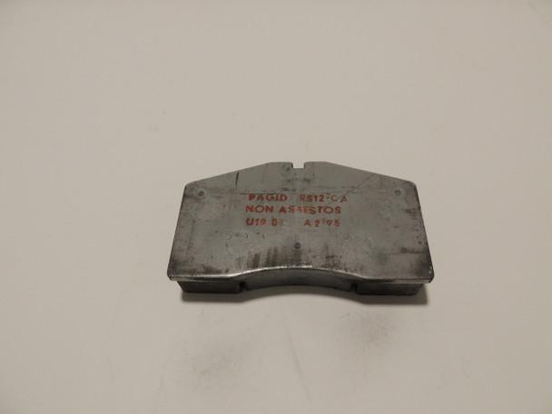 PAGID RACE DISC BRAKE PADS GREY 1908-RS12