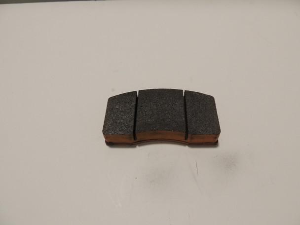 PAGID RACE DISC BRAKE PADS ORANGE E-1908-44