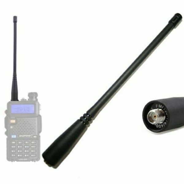 Original Baofeng Antenna for UV-5R/BF-F8+ /UV-82 Two Way Ham Radio Walkie Talkie