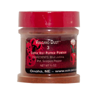 Free shipping on Volcano Dust Products