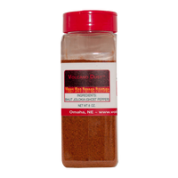 8 oz Bhut Jolokia (Ghost Pepper) Dust