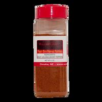 8 oz Bhut Jolokia (Ghost Pepper) Dust