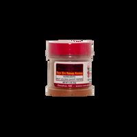 Chocolate Bhut Jolokia (Ghost Pepper) Dust 3/4 oz