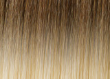 Great Lengths Hair Extensions, root fade, rooted 64/23