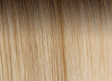 Great Lengths 66/59 rooted, root fade hair extension