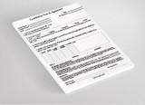100 Pages of Consultation Pads ( also available as a free download and iPAD version)