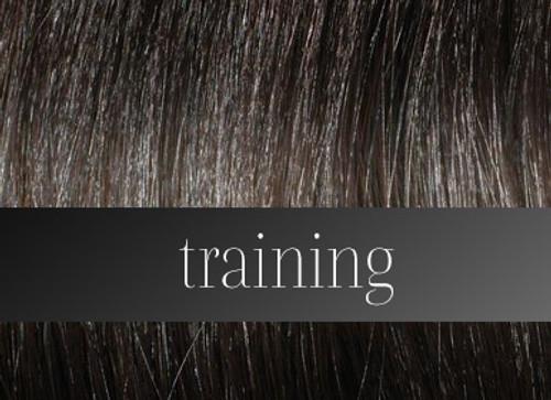 Training Hair