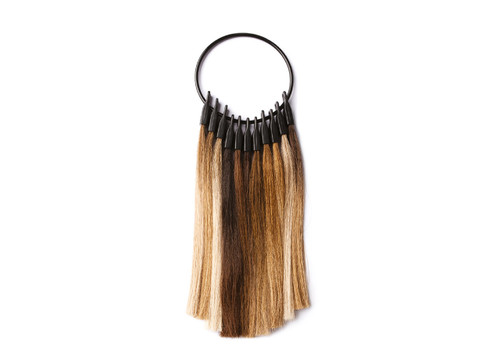 Rooted & Balayage Swatch Ring - Set of 1