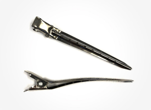 Great Lengths Duck Clips, Metal, for sectioning