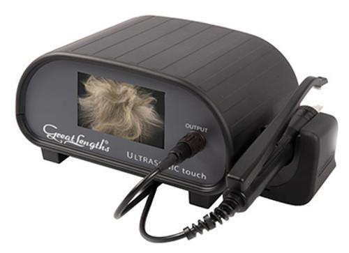 Ultrasonic 5000 in Black