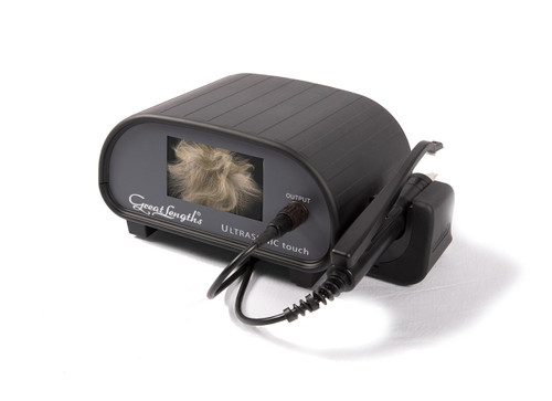 Great Lengths Ultrasonic 5000 Touch, Hair Extension application machine