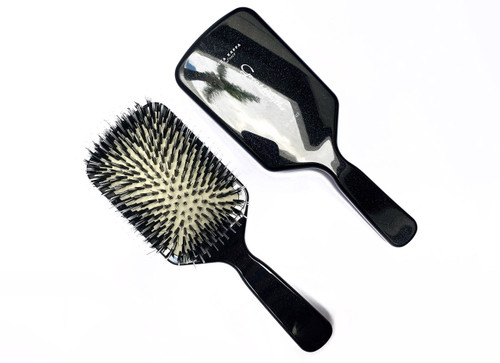 Great Lengths hair extension brush, mini, purse brush, handbag brush