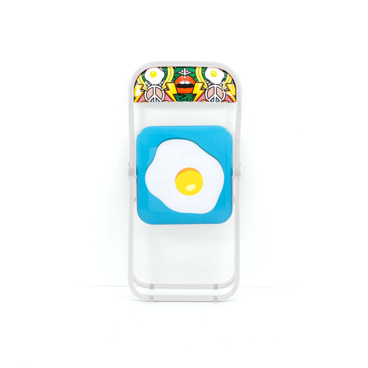 Pleasant Egg Folding Chair Andrewgaddart Wooden Chair Designs For Living Room Andrewgaddartcom