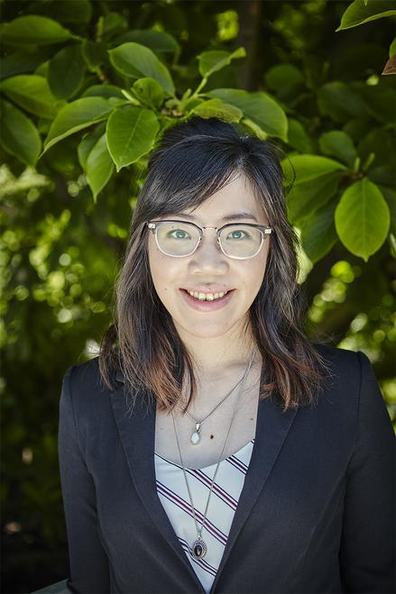 Tiffany Chi, RCIC