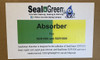 Absorber for SealGreen SCR1600 and SealGreen SGR1500 Removers