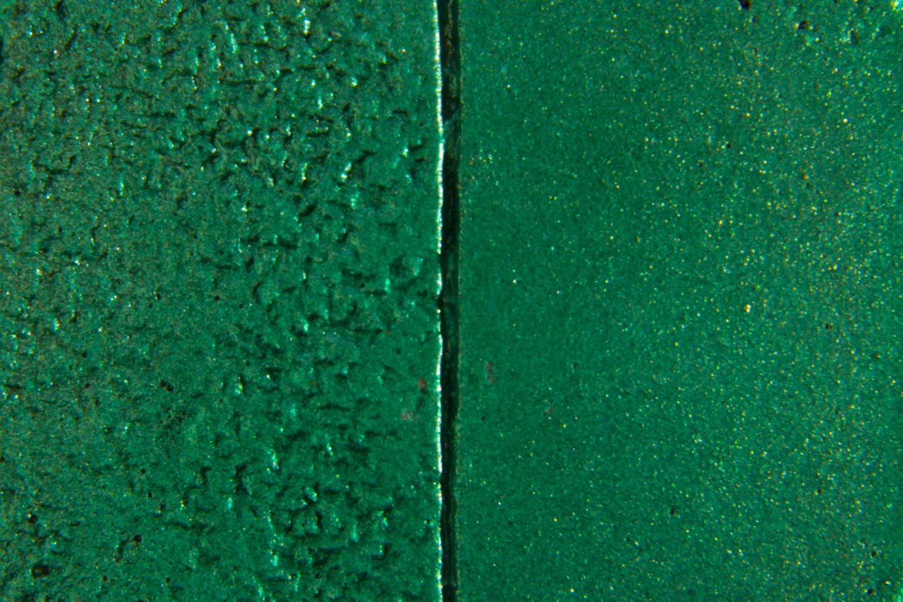 435 Pearl Emerald Green