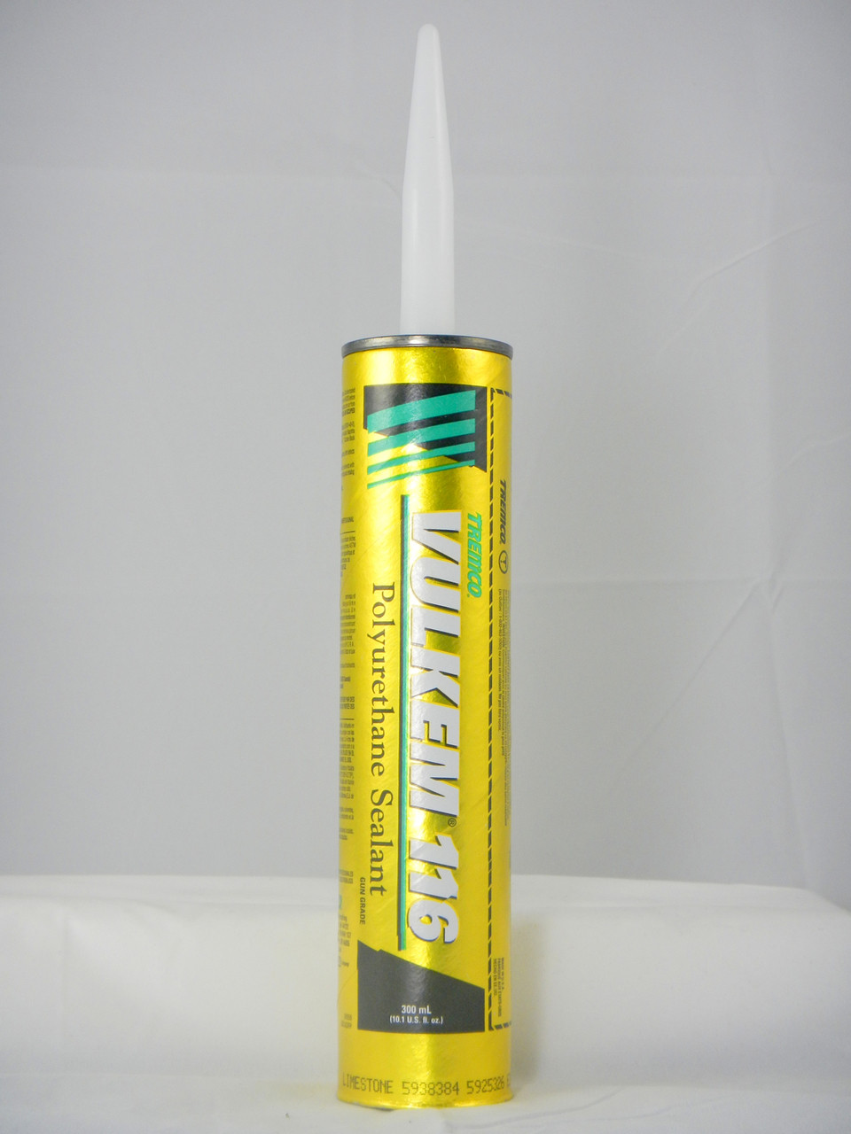 116 CAULK FOR REPAIR OF EXPANSION JOINTS, CONTROL JOINTS, BREAK JOINTS AND CRACKS ON CONCRETE