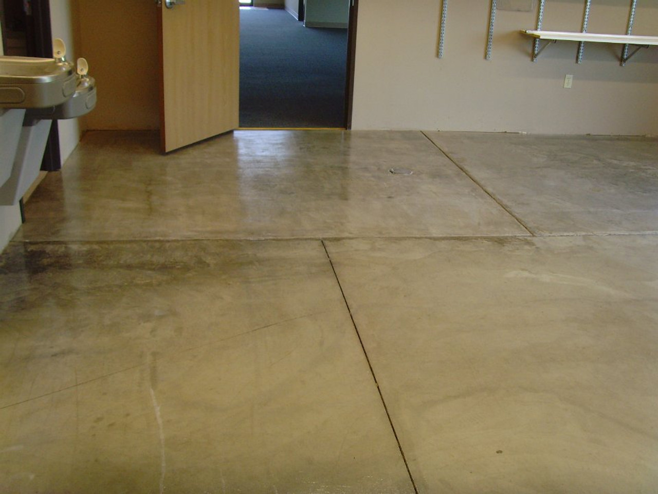 E10 Epoxy Concrete Sealer