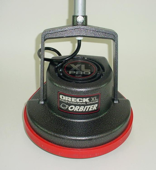 12 Orbital Floor Scrubber - Rental Unit