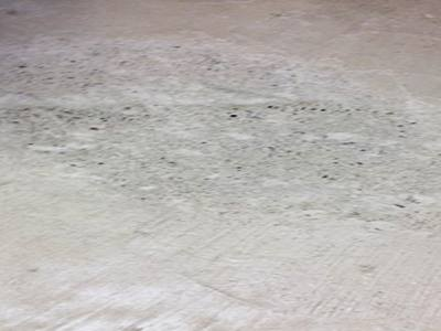 Acid Etching Bad Idea for Cleaning Concrete