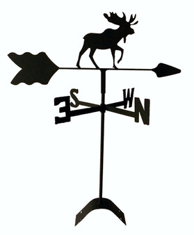 TLS1030RM Moose Roof Mount Weathervane