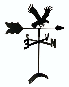 TLS1016RM Eagle Roof Mount Weathervane