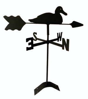 TLS1015RM Duck Roof Mount Weathervane