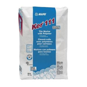 Mapei Ker 111 Thinset Gray with Polymer 11-MPT-KER111-G