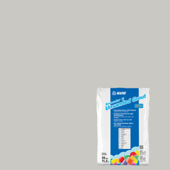 Mapei Keracolor Premium Unsanded Grout in Warm Grey - 25lbs 11-MPG-KERCOLU-WGY25