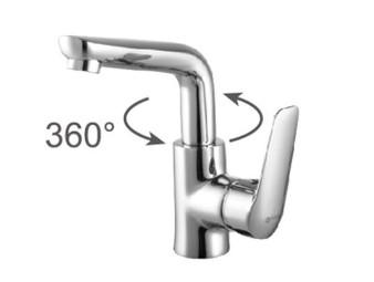 Lavatory Faucet 09H-AZ16S79C