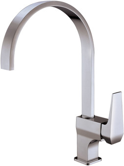 Kitchen Faucet in Brushed Nickel 09C-343848BN